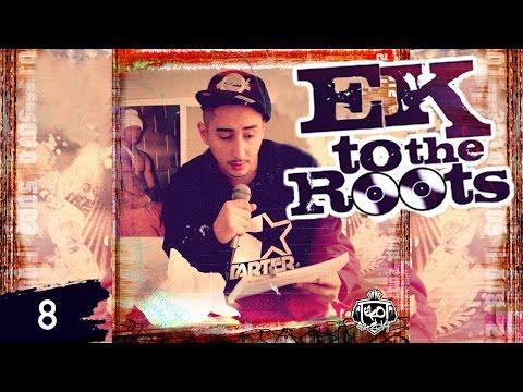Eko Fresh - Saz Skit - Ek To The Roots - Album - Track 08 (CD 1)