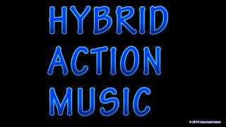 Action Music Instrumental - Hybrid Chaos - Epic Soundtrack - Fesliyan Studios