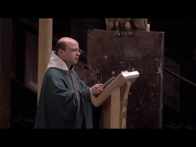 Homilia del diumenge II de durant l'any (17 gener 2021)