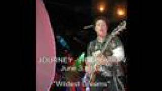 Journey Band Revelation Previews Arnel Pineda on Vocals 2008