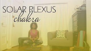 3rd Chakra (Solar Plexus) | Yoga with Faith Hunter