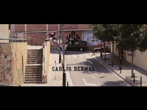Carlos Bernal - USD 2016
