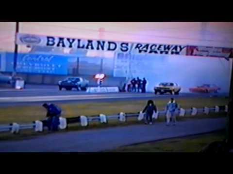 Baylands raceway park, Fremont, ca.