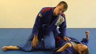 Cross Knee Guard Pass Jerry Jones MMA , Nutley NJ submissions catch wrestling jerry jones