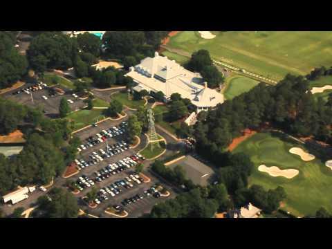 Aerial Footage Raleigh NC- Atlantic Creative Communications