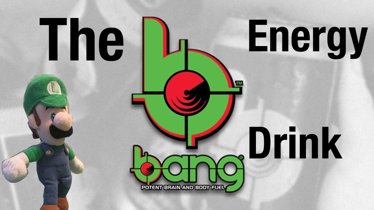 SMC Short: The Bang Energy Drink!