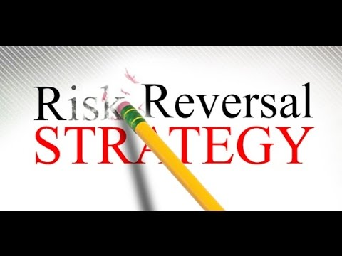 Risk Reversal in Options