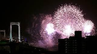 東京花火大祭 2018.8.11