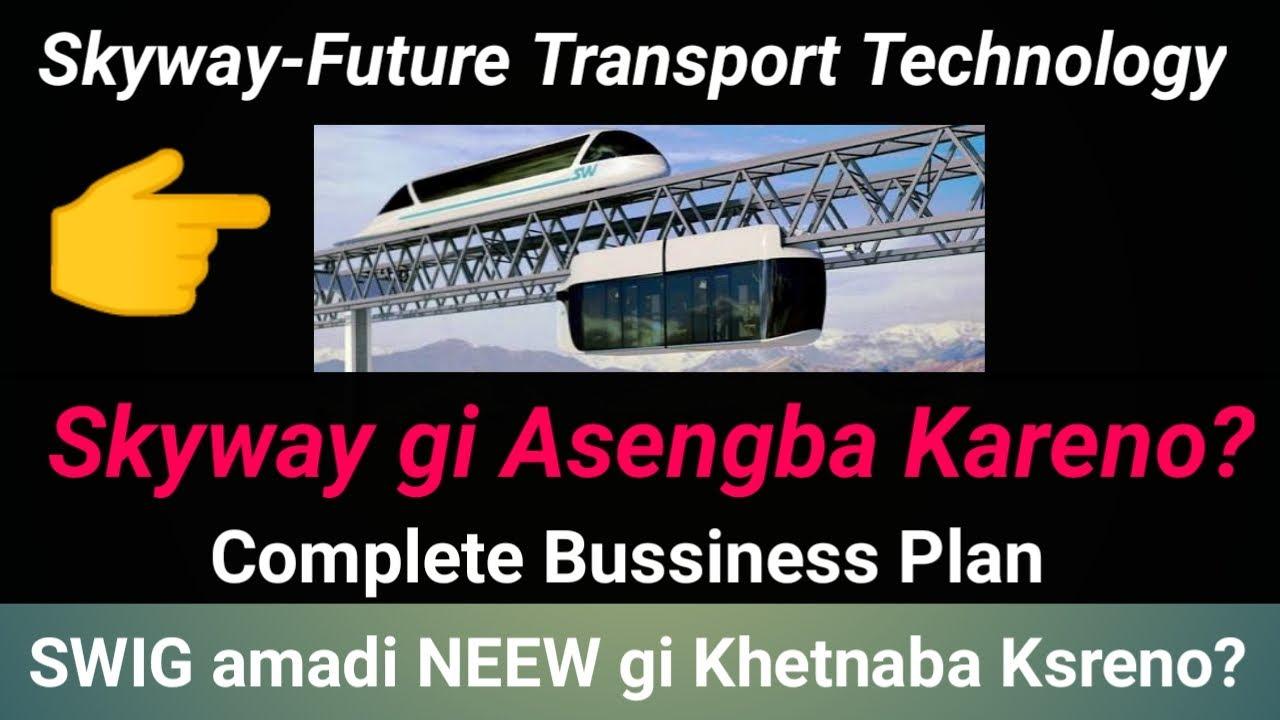 What is Skyway's investment plan in Manipuri|SWIG amadi NEEW gi Khetnaba Kareno?