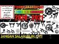 - TINGKATAN GROUPSET ROADBIKE SHIMANO 2020 | FT BROTHER 09