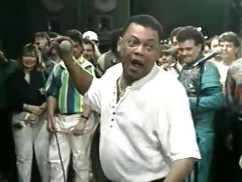 MI PRIMERA CANA ( JOE ARROYO Y DIOMEDES DIAZ )