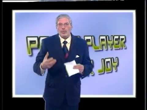Roberto Artigiani - POWER PLAYER SUPER JOY (High Quality Master)