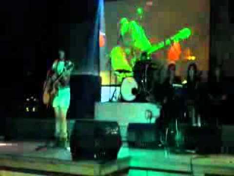 Drizz Gautisha - Pemilik Hati (Nant Music Audition 2012)