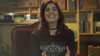 Te invito al cine Los Buscadores Sifri Sanabria