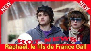 Raphaël, le fils de France Gall : retour sur sa relation avec Cécile Cassel, une fille de qui