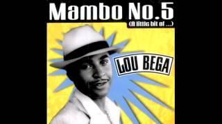 Lou Bega (Mambo #5) HD Quality