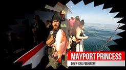 DeepSea fishing Jacksonville, FL