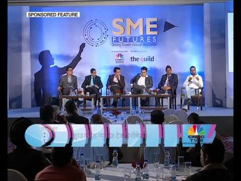 Confluence of India's Growth Engines...The Guild SME Futures...