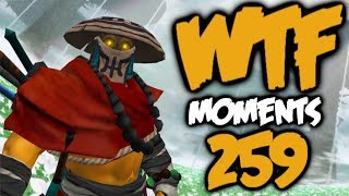 Dota 2 WTF Moments 259