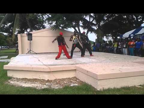 Juice Unit Performance at The College of The Bahamas