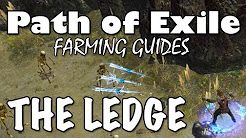 path of exile farming guides best zones tips youtube