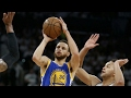 Golden State Warriors vs San Antonio Spurs - Full Highlights   Game 3   May 20, 2017   NBA Playoffs