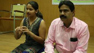 Mini MTTS Programme - Decembe 2016 - Yadava College, Madurai