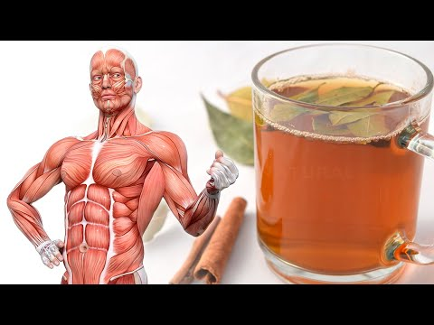 Apple and Bay Leaf Tea To Reduce Cholesterol, Control Diabetes and Boost Immunity