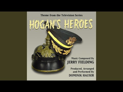 Hogan's Heroes-Main Theme from the Television Series Single