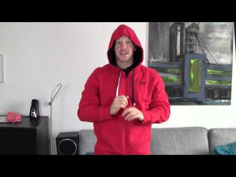 UNDER ARMOUR Storm Rival Sweatshirt review