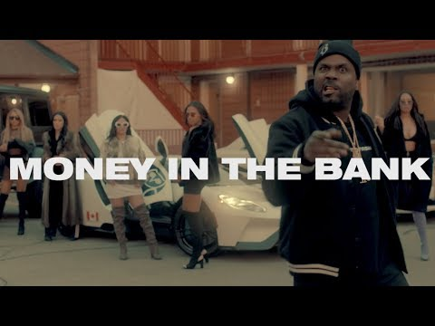 Baka Not Nice - Money In The Bank (Video)