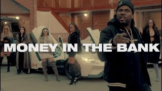 BAKA NOT NICE - Money In The Bank [Official Music Video] thumbnail