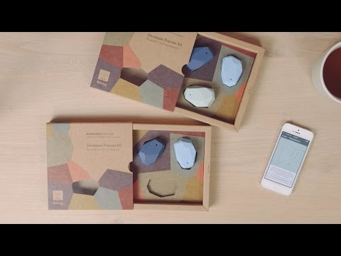 Estimote Launches Indoor Location Service Using iBeacon Tech