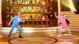 Объявление победителя - Великі танці - Интер