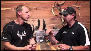 NAP Thunderhead Razor Broadhead Review