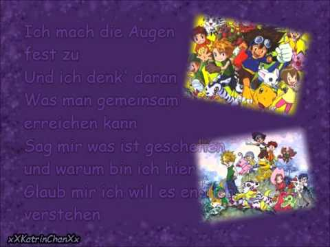 Digimon Adventure - Mimi's Song [Lyrics]