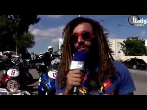 TUNISIA RALLY TOUR 2012 (Episode 1)