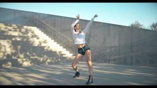 SEVDALIZA - HUMAN - Choreography by Galen Hooks || COVER ||