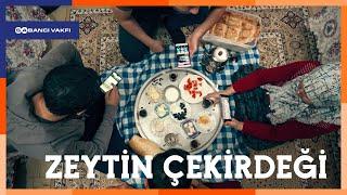 Zeytin Çekirdeği I Kısa Film | 2019 Finalist
