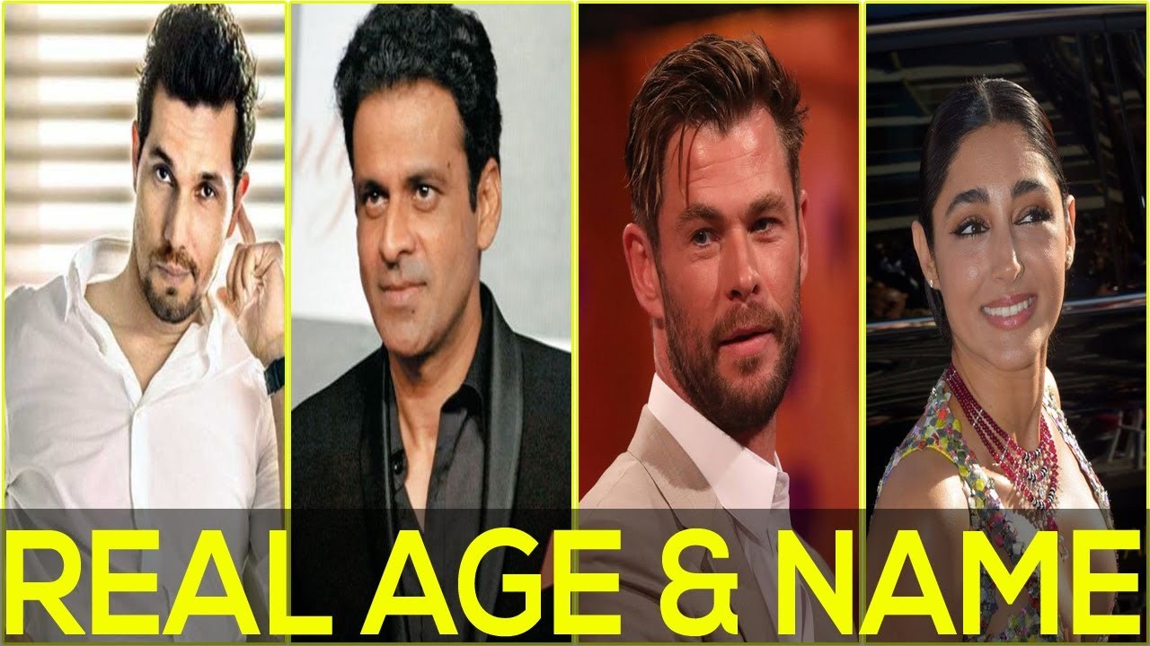 Extraction Netflix Series Cast Real Age Name Chris Hemsworth Randeep Hooda Manoj Bajpai Youtube