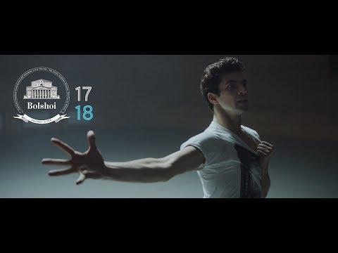 EXTENDED VERSION: 2017-18 Bolshoi Ballet in Cinema Season Trailer
