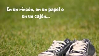 Aquellas Pequeñas Cosas - El Canto Del Loco (Letra)