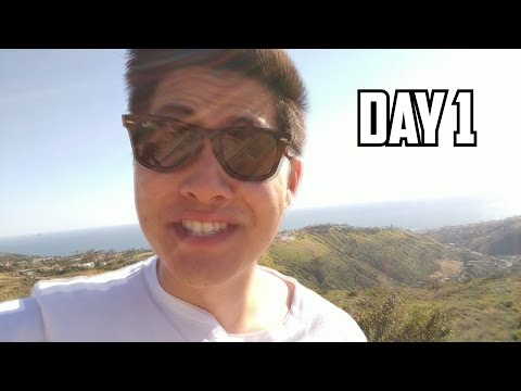 Dating Idea Tips - Vlog Day 1