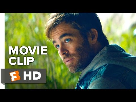 Z for Zachariah Movie CLIP - Only Way You'll Survive (2015) - Chris Pine Apocalypse Drama HD