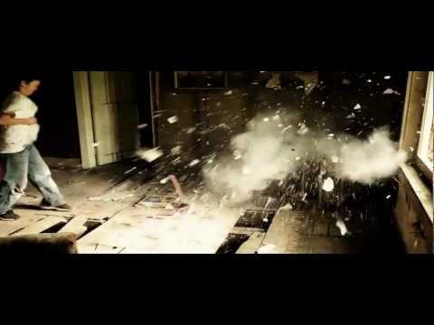 "King Gordy ft. Bizarre \""Psycho Bill\"" (2012)"