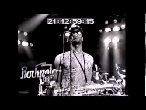 (2) PRINCE CHARLES AND THE CITY BEAT BAND LIVE IN GERMANY 1984.