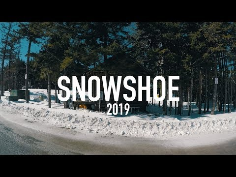 Snowshoe Mountain 2019