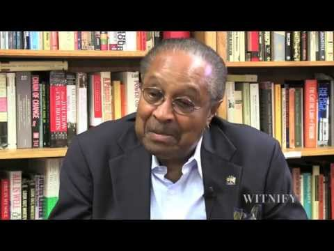 Dr. Clarence Jones, friend and advisor to MLK, on Dr. King