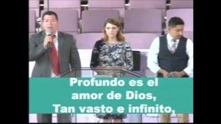 Profundo es el amor de Dios | Trio Selah