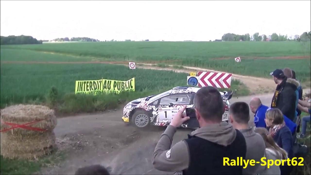 Rallye u tube